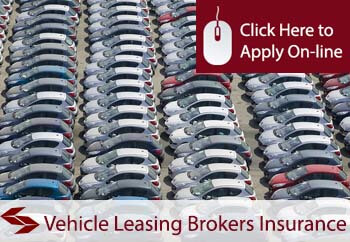 Vehicle Leasing Brokers Liability Insurance