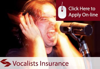 Vocalists Employers Liability Insurance