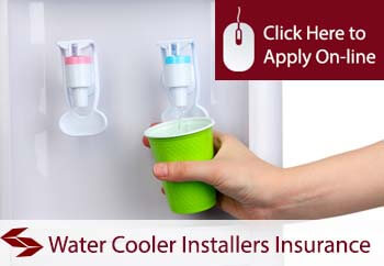 Water Cooler Installers Liability Insurance