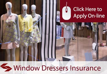 Window Dressers Employers Liability Insurance