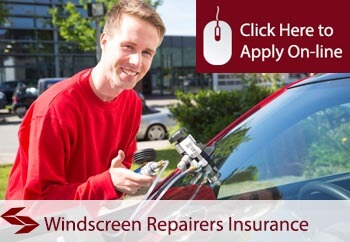 self employed windscreen repairers liability insurance