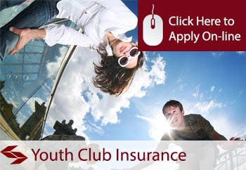youth clubs insurance