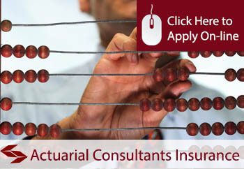 self employed actuarial consultants liability insurance