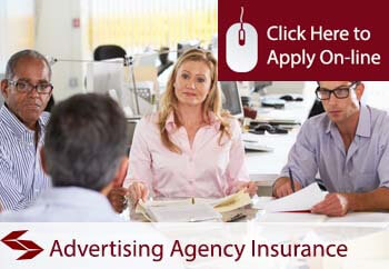 advertising agent liability insurance