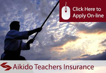 self employed aikido teachers liability insurance