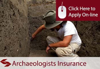 Archaeologists Public Liability Insurance