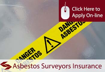Asbestos Surveyors Liability Insurance