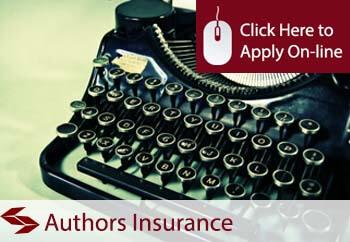 Authors Employers Liability Insurance