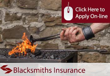 Blacksmiths Public Liability Insurance
