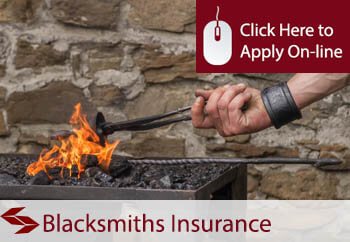 Blacksmiths Public Liability Insurance