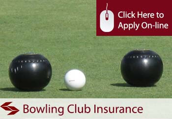 bowling club commercial combined insurance