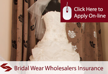 bridal wear wholesalers insurance