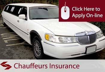Chauffeurs Liability Insurance