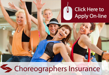 Choreographers Professional Indemnity Insurance