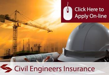 Civil Engineers Public Liability Insurance