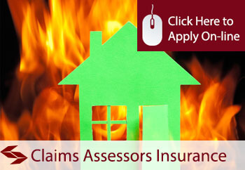 Claims Assessors Professional Indemnity Insurance