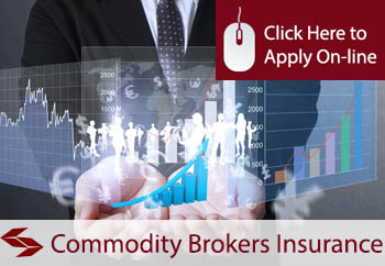 Commodity Brokers Employers Liability Insurance