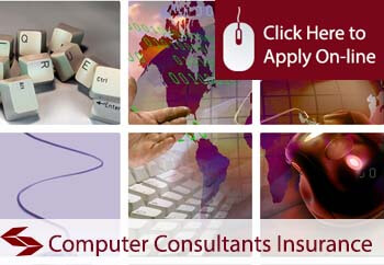 Computer Consultants Employers Liability Insurance