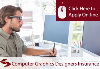 Computer Graphics Designers Professional Indemnity Insurance