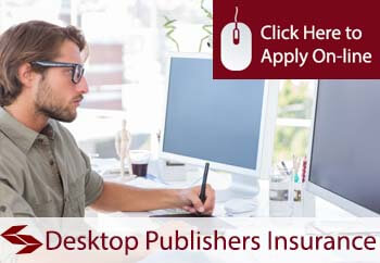 Desktop Publishing Services Liability Insurance