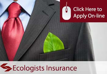 Ecologists Employers Liability Insurance