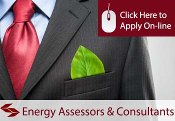 Energy Assessor And Consultants Employers Liability Insurance