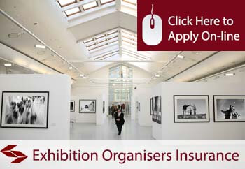 Exhibition Organisers Public Liability Insurance
