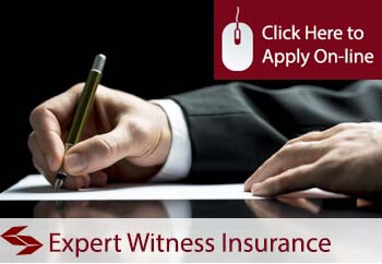 Expert Witnesses Liability Insurance