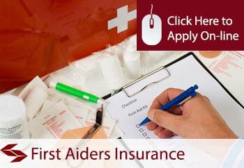 First Aiders Liability Insurance