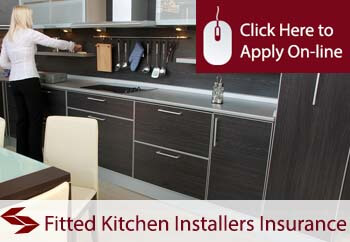 fitted kitchen installers insurance