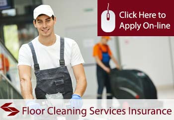 floor cleaning services tradesman insurance