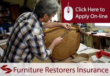 furniture restorers tradesman insurance