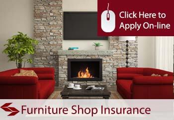 Furniture Shop Insurance