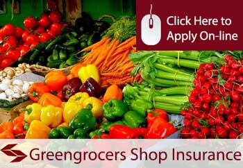Greengrocer Shop Insurance