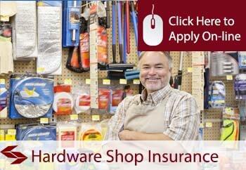 Hardware Shop Insurance