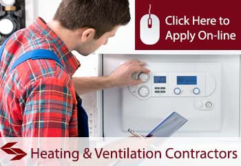 heating and ventilation contractors tradesman insurance