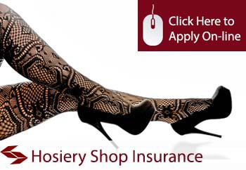 Hosiery Shop Insurance