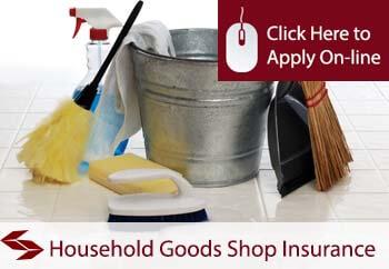 Household Goods Shop Insurance