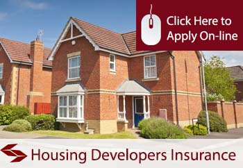 housing developers tradesman insurance