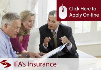 self employed IFAs liability insurance