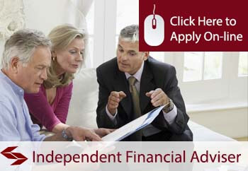 Independent Financial Advisors Liability Insurance