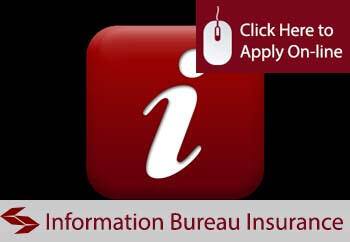 Professional Indemnity Insurance for an Information Bureau