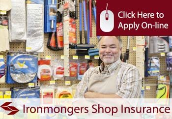 Ironmonger Shop Insurance