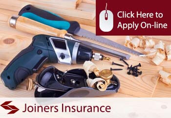 tradesman insurance for joiners