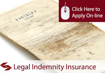 Title Subject to Rights or Reservations Residential Legal Indemnity