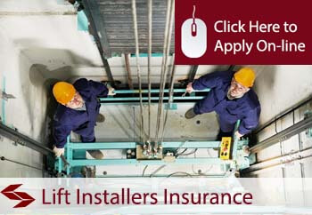 Lift Installers Liability Insurance