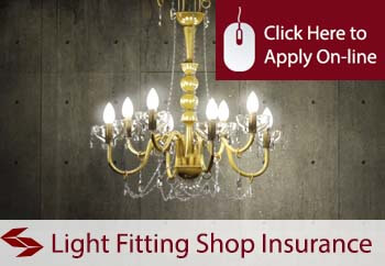 Light Fitting Shop Insurance