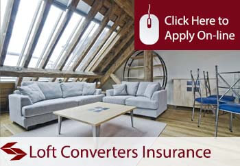 self employed loft converters liability insurance
