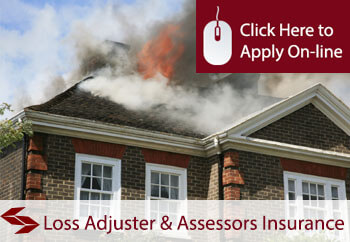 Loss Adjusters and Assessors Employers Liability Insurance