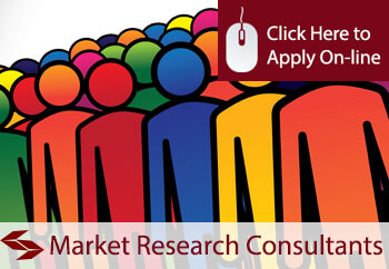 Market Research Consultants Liability Insurance